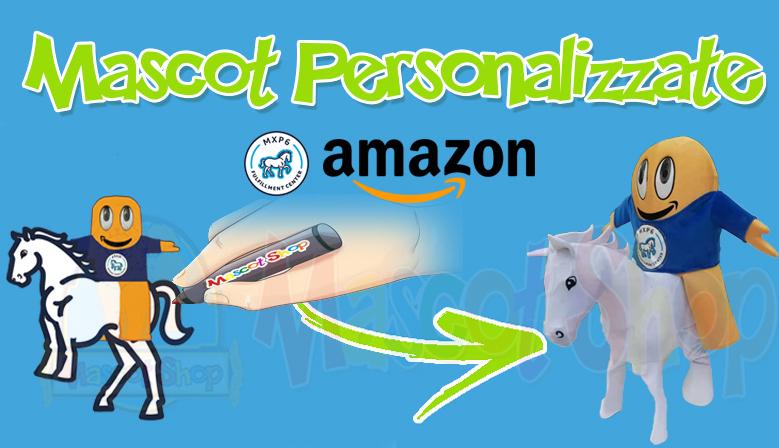 Amazon Mascotte mxp6
